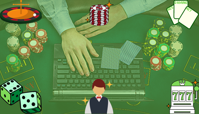 Some Crucial Top Online Casino in India