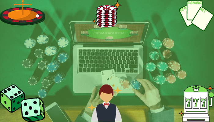 Online Poker: How to Play Poker Online