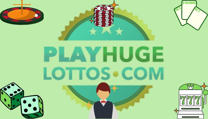 Is PlayHugeLottos popular?