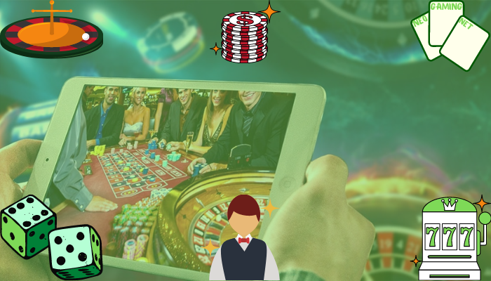 Promoting Mobile Casino Games Online