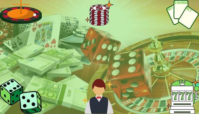 What Online Casino Games Pay Real Money