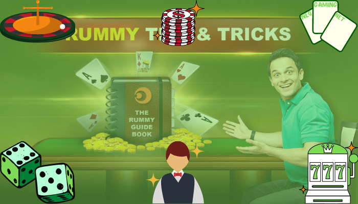 Rummy Circle Tips and Tricks to Play Rummy